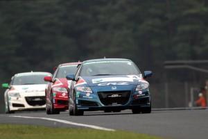 レースカー(2)
